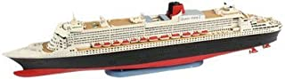 Revell Queen Mary 2 Cruise Liner - 1:1200 model kit by Revell