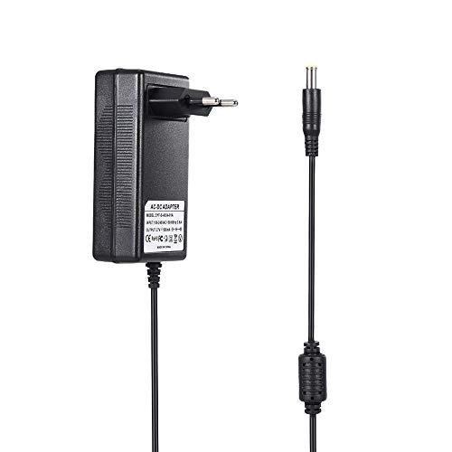 DEYF 27V 500mA Ersatzakku-Ladegerät-Adapter für kabellosen Gtech AirRam-Staubsauger K13S270050B, K9, AR02, Multi MK2, Kraftboden, ATF27 ATF29 ATF40