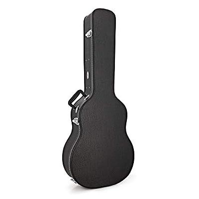 Dreadnought Acoustic Guitar Hard Case