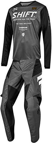 Shift MX Recon Ride Mens Off Road Dirt Bike Motocross Pants