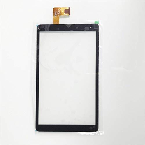 Kit de reemplazo de pantalla For adaptarse a 10,1 '' pulgadas Alcatel 1T 10 10' 8082 Alcatel OneTouch Pixi 3 8082 de la tableta de la pantalla táctil del sensor El panel de cristal kit de reparación d