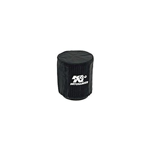 Compatible avec/Remplacement pour/BOMBARDIER DS 450 EFI-MX/XC-08/12-FILTRE A AIR COMPETITION KN-CM-4508