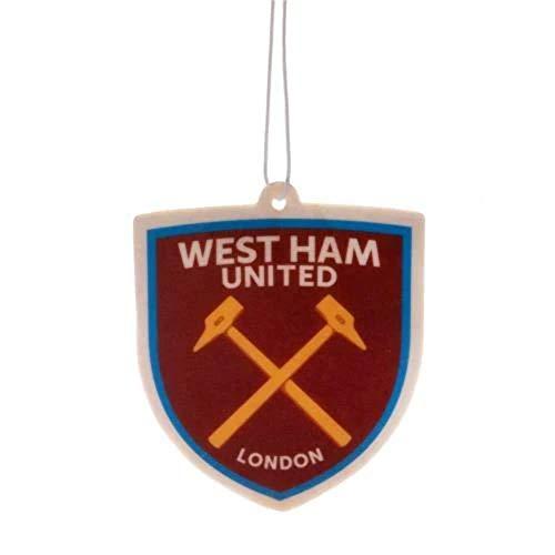 Lufterfrischer West Ham United FC, offizieller Fanartikel