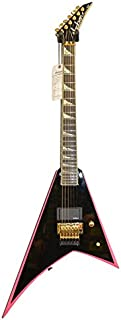 Jackson 284 – 9999 – 000 Custom Shop rr24 Hot Rosa