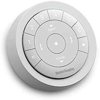 Hunter Douglas PowerView Remote Control - Pebble / Surface (1010512198) (White)