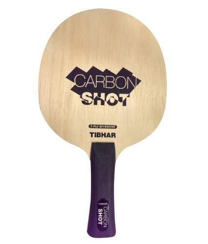 Tibhar Carbon Shot Table Tennis Blade