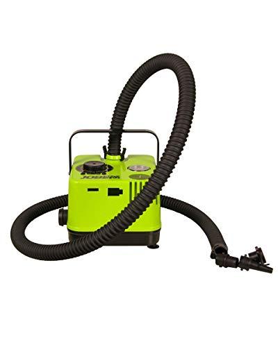 Jobe 2018 SUP Portable Electric Air Pump 410018001
