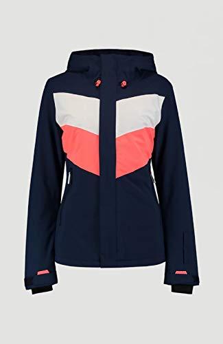 O'Neill Damen Aplite Jacket Snow, Scale, L