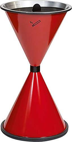Format 4260058003439–Standascher Diabolo ROT H 770mm