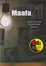 Maafa 21: Black Genocide in 21st Century America 2nd Edition