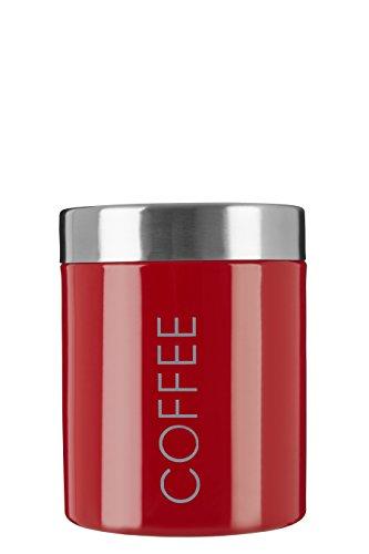 Premier Housewares Kaffee-Kanister, , Metall