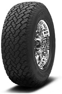 General Grabber AT2 all_ Season Radial Tire-33X12.50R17/6 105Q