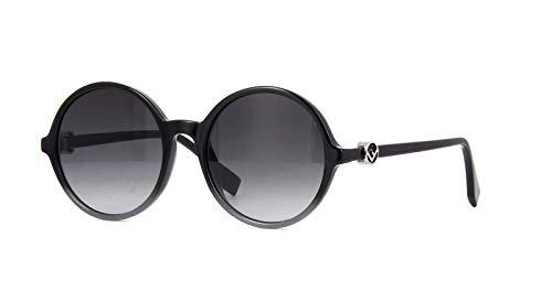 Preisvergleich Produktbild FENDI Damen Sonnenbrillen FF 0319 / G / S,  807 / 9O,  55