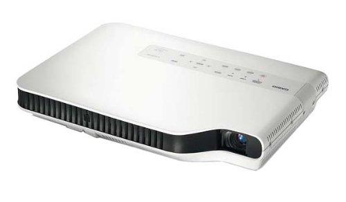 Casio XJ-A130 videoproiettore 2000 ANSI lumen DLP XGA (1024x768)