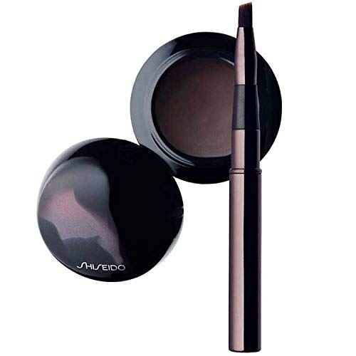 Shiseido The Makeup, Accentuating Cream Eyeliner 2 braun, 1er Pack (1 x 5 g)
