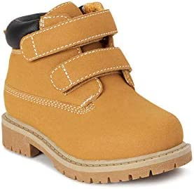 Wonder Nation Boys Tucker Boot Size 2