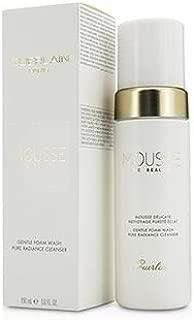 Guerlain Pure Radiance Cleanser - Mousse De Beaute Gentle Foam Wash 150ml/5oz