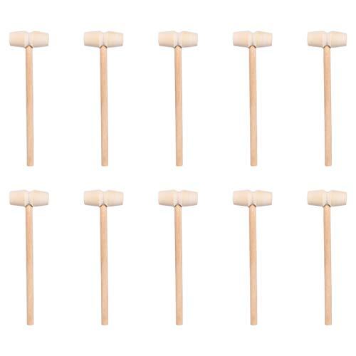 La Mejor Selección de Mazas de madera disponible en línea para comprar. 6