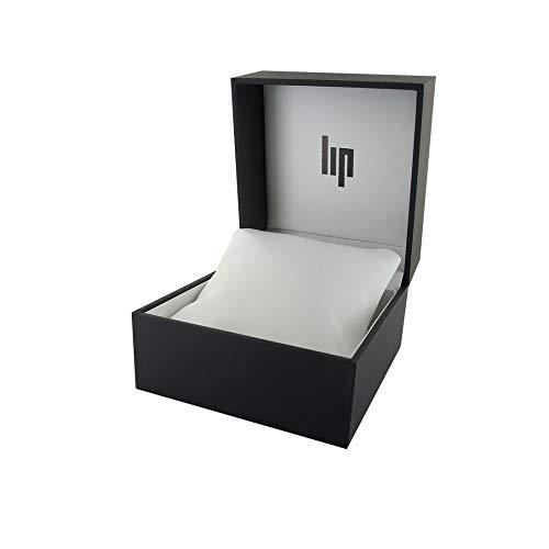 Montre Lip - Dauphine Tricolore - 671439
