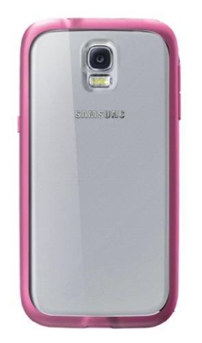 X-Doria Scene Samsung Galaxy S5TPU Hülle, Transparent/Pink