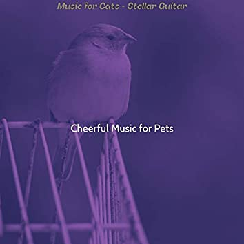 Music for Cats - Stellar Guitar