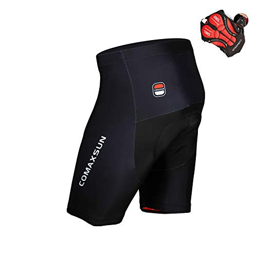 CXL Bike Shorts 3D Épaissir Hommes Mountain Bike Bike Outdoor Sports Tights | Shorts de vélo