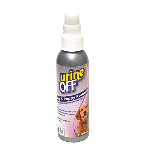 Kerbl Orine Off Spray Perro, 118 ml ✅