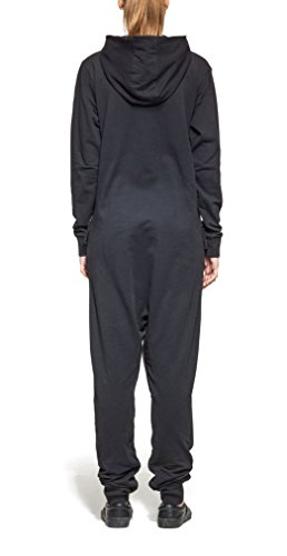 Onepiece Damen Jumpsuit Dodge, Grau (Black) - 2