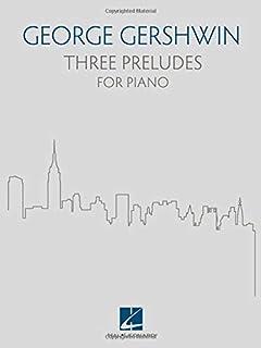 Three Preludes: For Piano