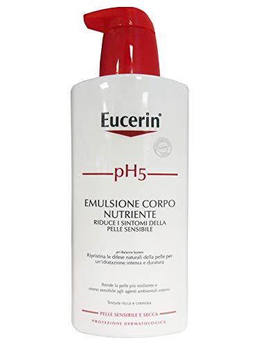 Eucerin Ph5 Emulsione Corpo Nutriente - 400 ml