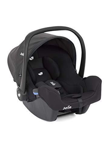 Joie i-Snug(TM) Babyschale, Farbe:Coal