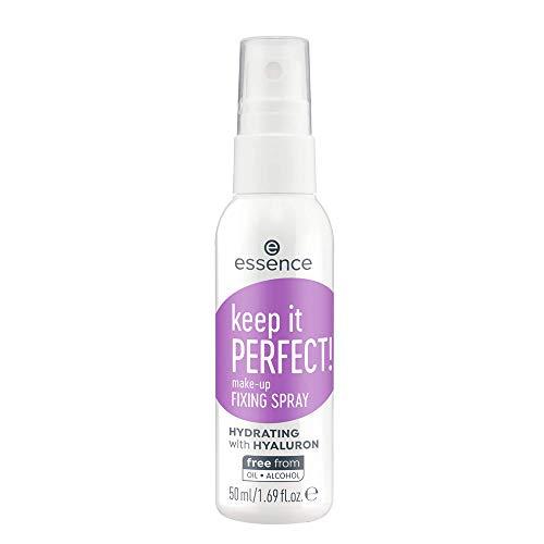 Essence - spray fijador del maquillaje - keep it perfect.