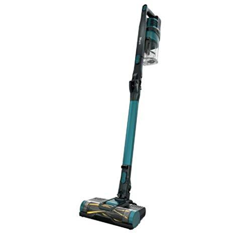 Shark Rocket Pro Lightweight Cordless Stick Vacuum with Self-Cleaning Brushroll (Renewed)-(IZ140 Teal Green)