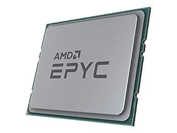 AMD EPYC  2nd Gen  7742 Tetrahexaconta-core  64 Core  2.25 GHz Processor - Retail Pack - 256 MB Cache - 3.40 GHz Overclocking Speed - 7 nm - Socket SP3 - 225 W - 128 Threads