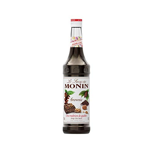 Monin Brownie Sirup 700 ml
