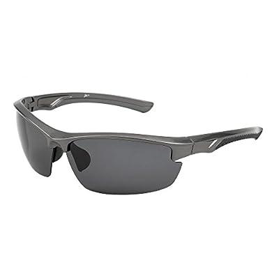 JM Sport Polarisiert Sonnenbrille