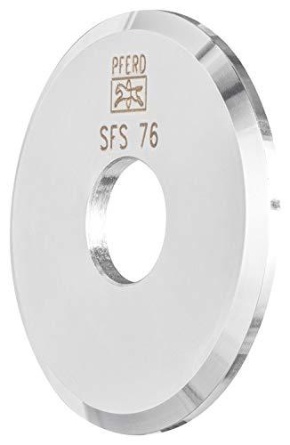 PFERD 69037 Flange Set for Cut-Off Wheels, 3