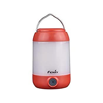 fenix Cl233AA Lanterne?Rouge Vif