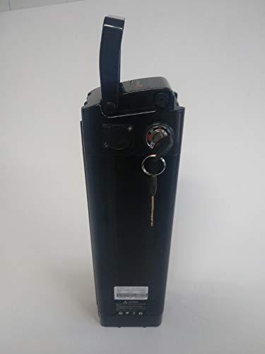 Bateria de Litio Recargable 36V 10Ah para Bicicletas eléctr