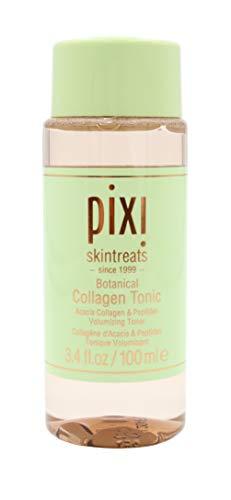 PIXI Skintreats Botanical Collagen Tonic - Toner - Anti Aging Gesichtswasser 100ml Acacia Collagen & Peptides