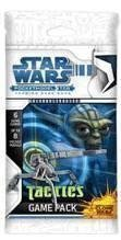 Star Wars PocketModel: Clone Wars Tactics Booster Pack [Toy]