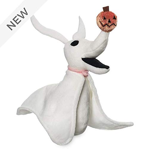 Offizieller Disney Nightmare Before Christmas Zero Kleines Pluschtier