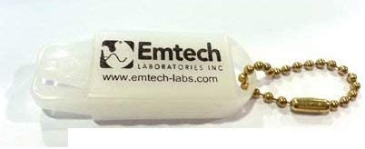Emtech Laboratories Hearing Aid Battery Caddy