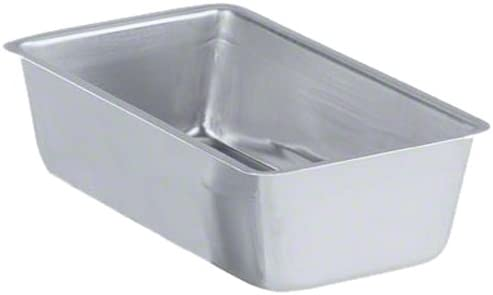 2021new shipping free Vollrath 2 lb Loaf Pan Louisville-Jefferson County Mall