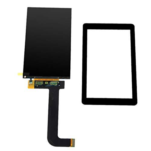 Kuinayouyi LS055R1SX03 5.5 Inch 2K LCD Module 2560X1440 LCD Screen Display with to MIPI Controller Board for WANHAO D7