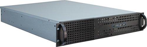 Inter-Tech 88887194 Case IPC Server 2U-2129-N