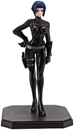 Ghost In The Shell Arise DXF Figure Banpresto - Motoko Kusanagi (48626) by Banpresto