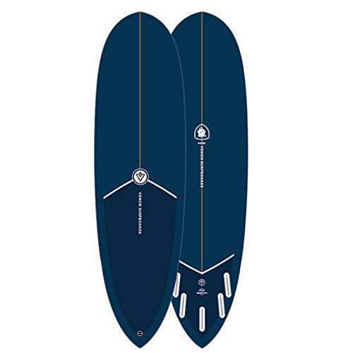 Venon Tabla de Surf Gopher 6.8 Azul Marino Hybrid