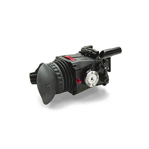 Zacuto EVA1 Z-Finder Loupe with 1.8x Magnification and Diopter Wheel for Panasonic EVA1 Camera