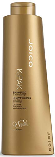 Joico K-PAK Shampoo to repair damage 33.8 fl oz